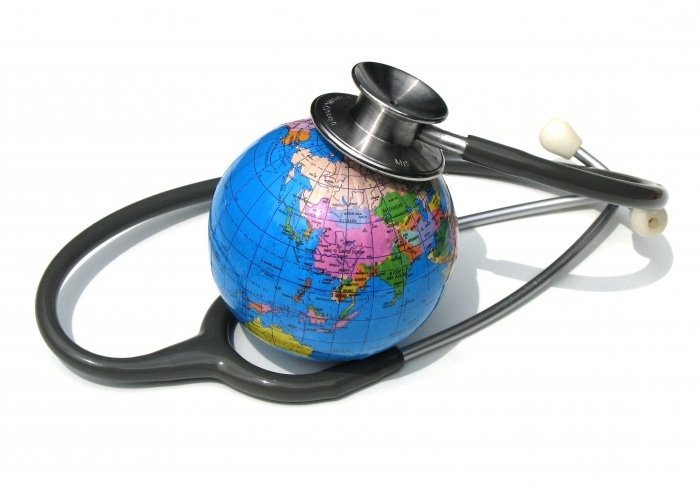 Medical Globe